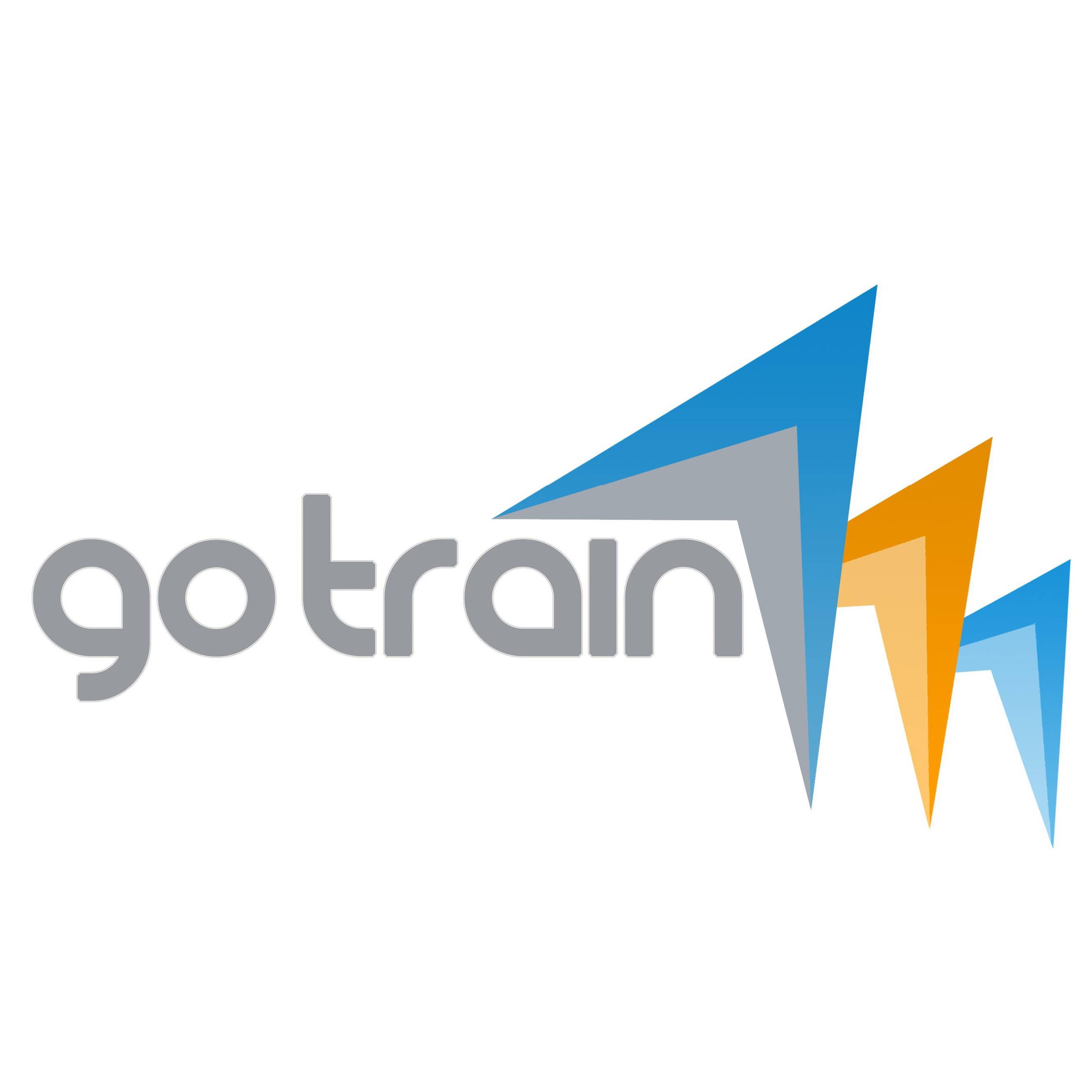 Go Train logo
