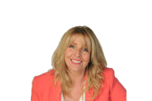 Image of CXK's CEO, Pauline Smith