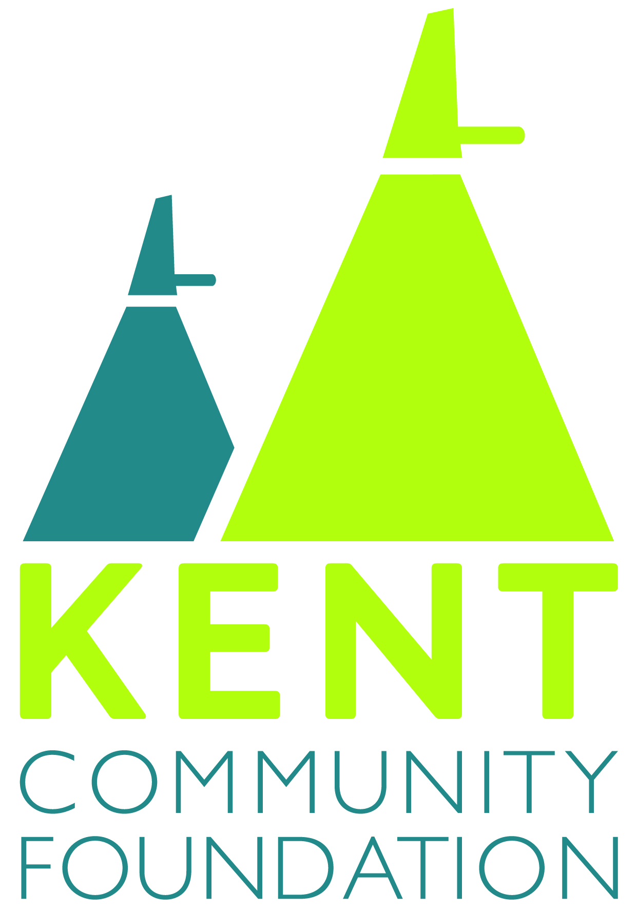 Kent Community Foundation logo