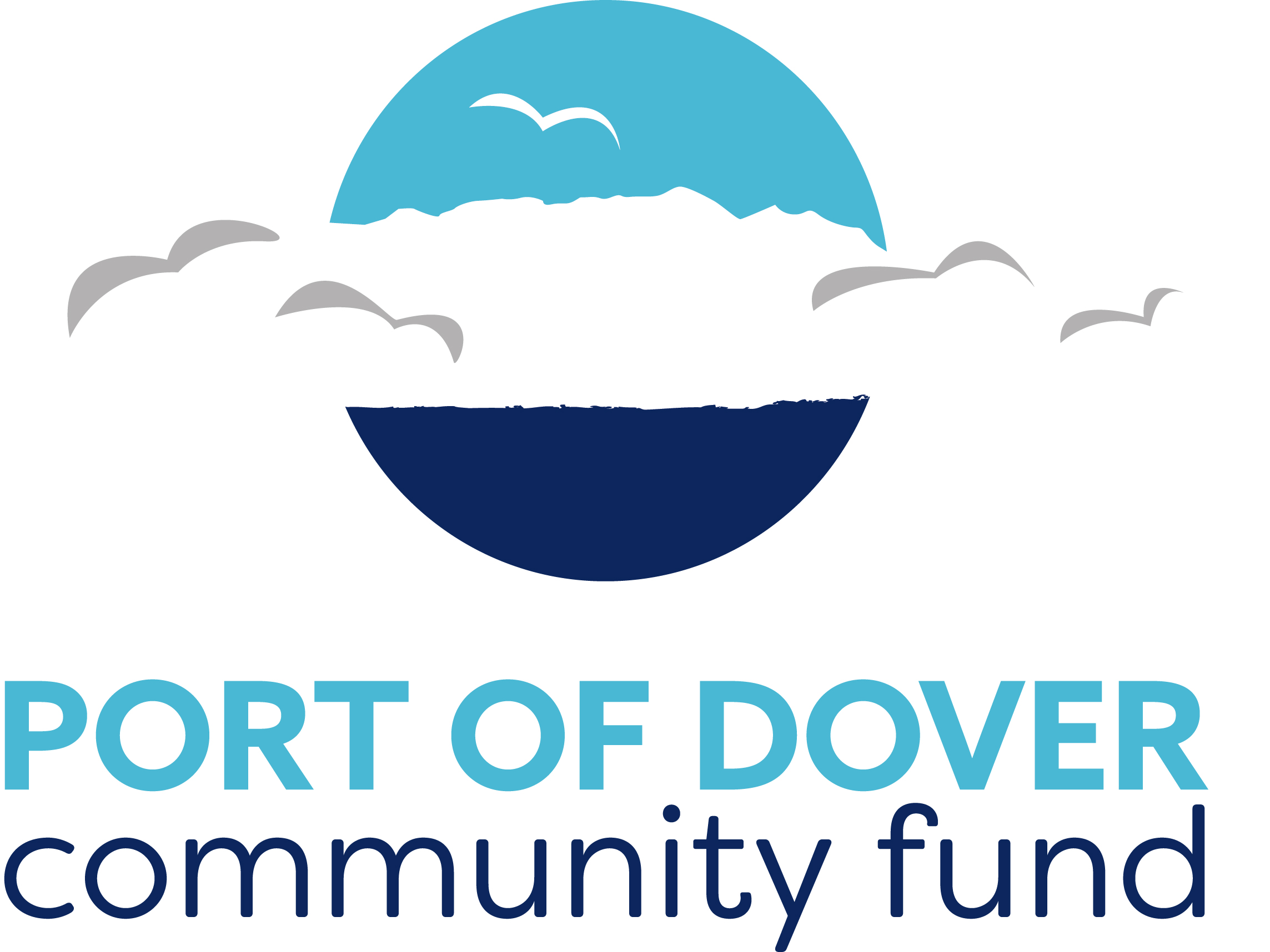 Port of Dover Community Fund logo